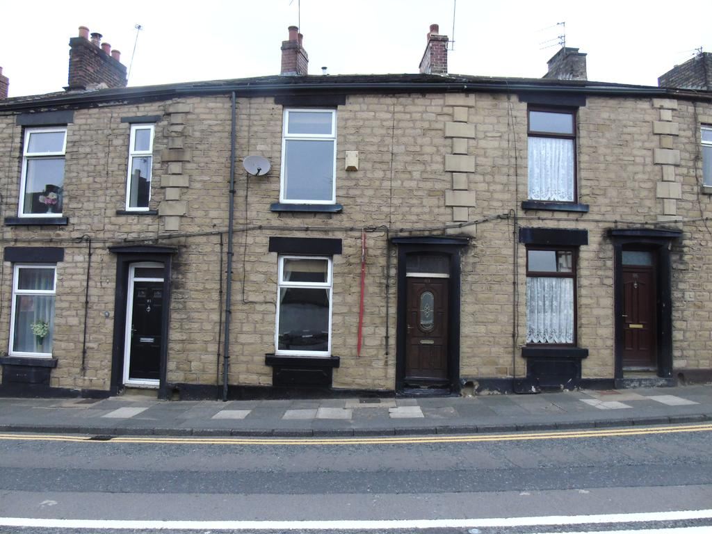 2 Bedrooms Terraced House for sale in Wakefield Road, Stalybridge SK15