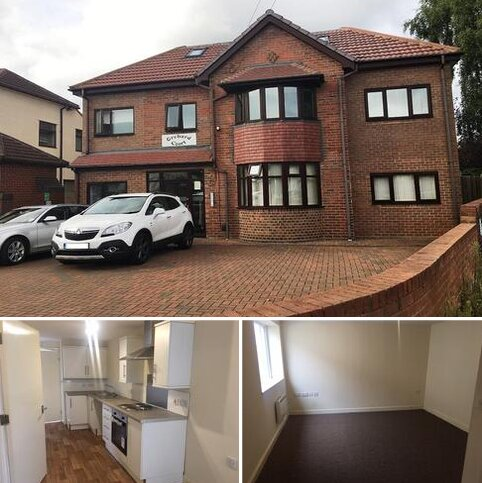 1 bedroom flat to rent - Myvod Road, Wednesbury WS10