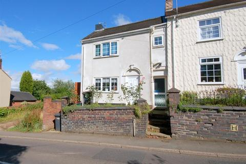 3 bedroom semi-detached house for sale - Coalpit Hill, Talke