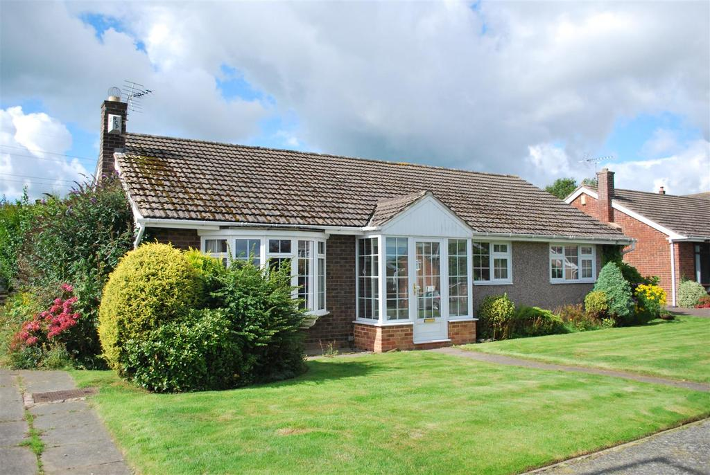 3 Bedrooms Detached Bungalow for sale in Beech View Road, Kingsley