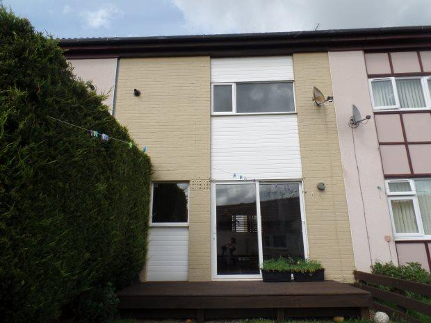 2 Bedrooms Terraced House for sale in GRIESDALE ROAD, PETERLEE, PETERLEE