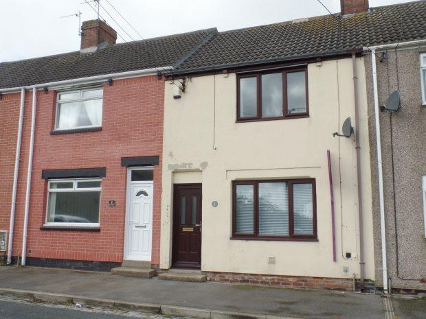 2 Bedrooms Terraced House for sale in ALBERT STREET, THORNLEY, PETERLEE AREA VILLAGES
