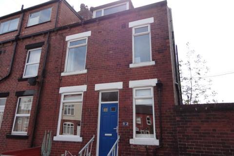 2 bedroom terraced house to rent - Firth Mount, Beeston, Leeds