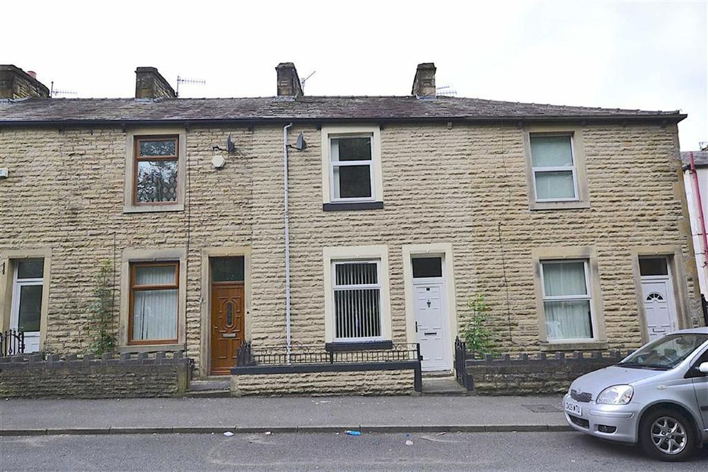 2 Bedrooms Terraced House for sale in Queen Victoria Road, Burnley, Lancashire