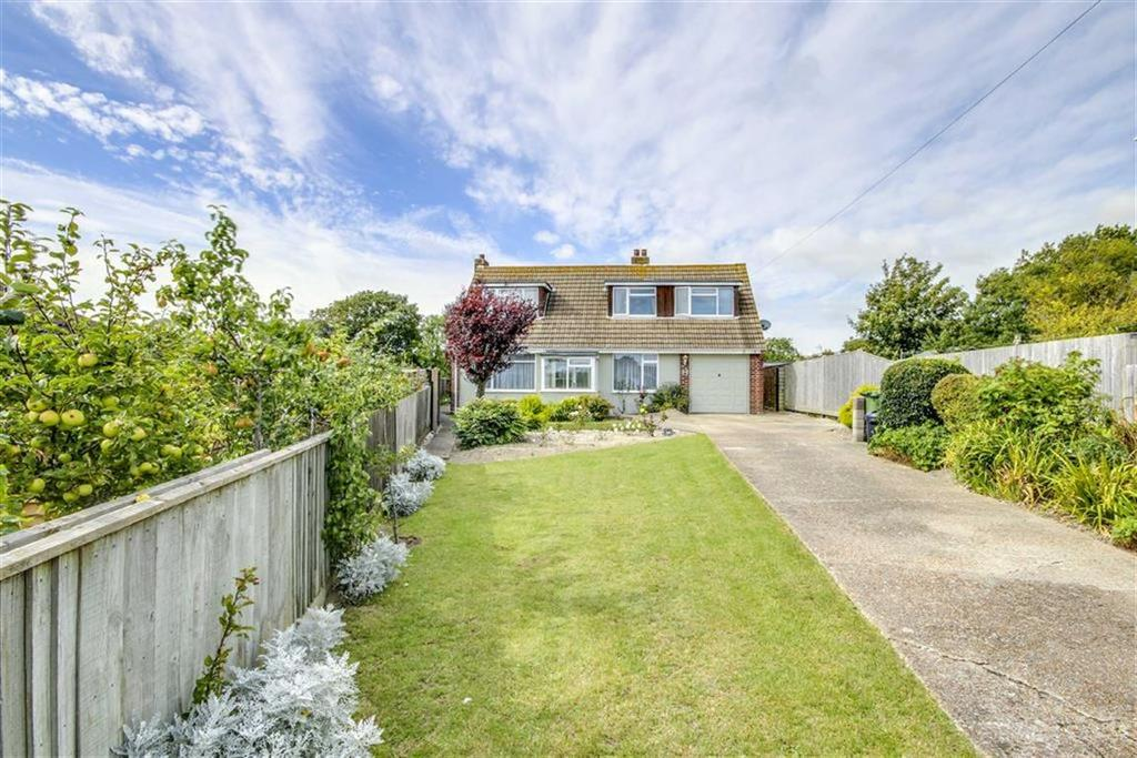 5 Bedrooms Detached House for sale in Kings Avenue, Newhaven