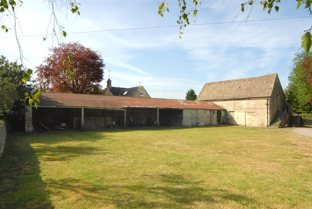 4 Bedrooms Barn Conversion Character Property for sale in Fairford, Gloucestershire