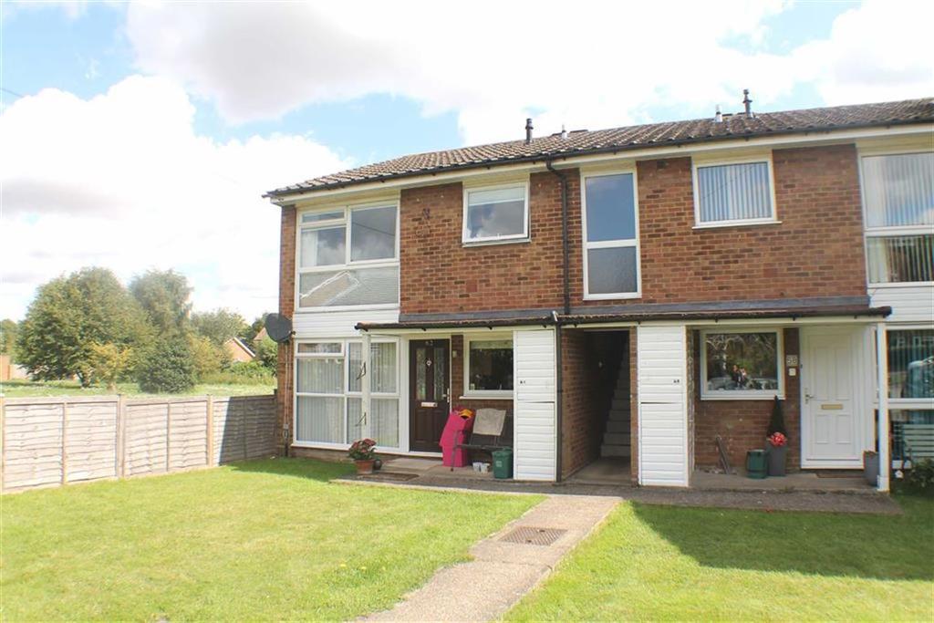 2 Bedrooms Maisonette Flat for sale in Coldharbour Lane, Harpenden, Hertfordshire, AL5