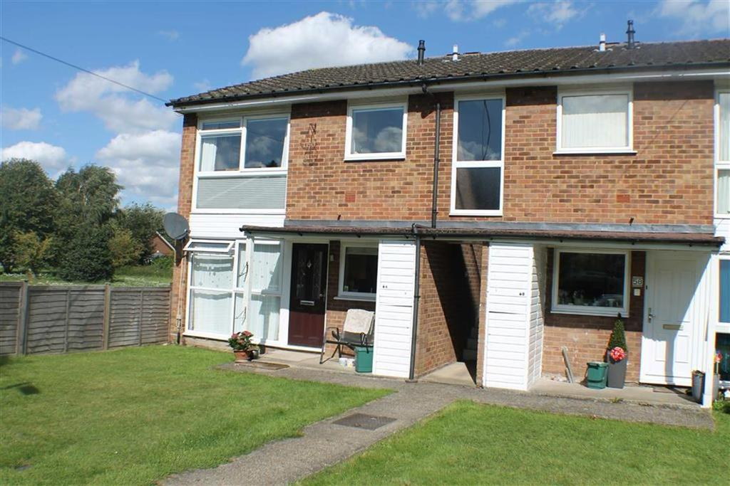 2 Bedrooms Maisonette Flat for sale in Coldharbour Lane, Harpenden, Hertfordshire, AL5