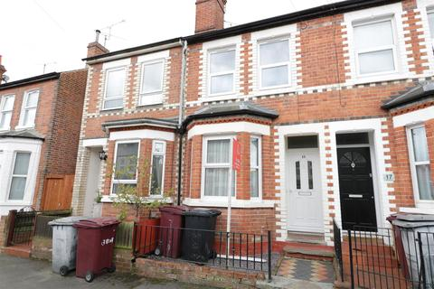 2 bedroom terraced house for sale - Kent Road, Reading