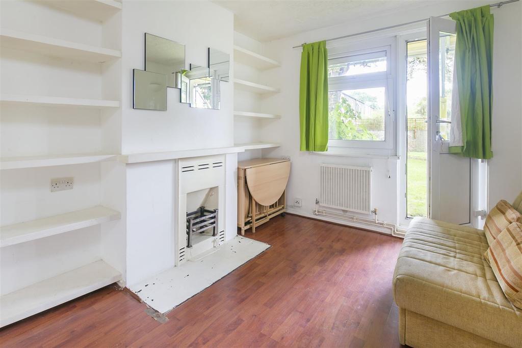 1 Bedroom Flat for sale in Aldrington Road, Streatham, SW16