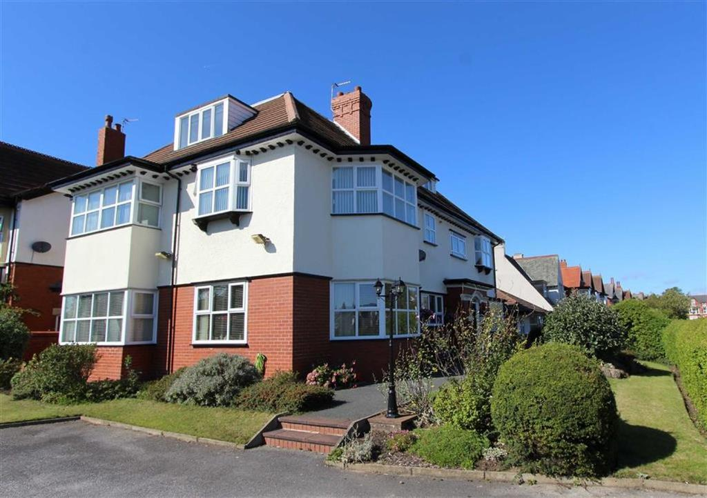 2 Bedrooms Apartment Flat for sale in Lowther Grange, Queens Road, Lytham St Annes, Lancashire