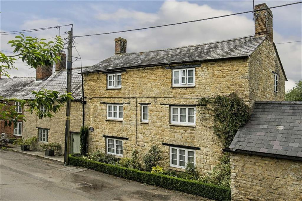 3 Bedrooms Cottage House for sale in Grooms Cottage, Main Street, Turweston