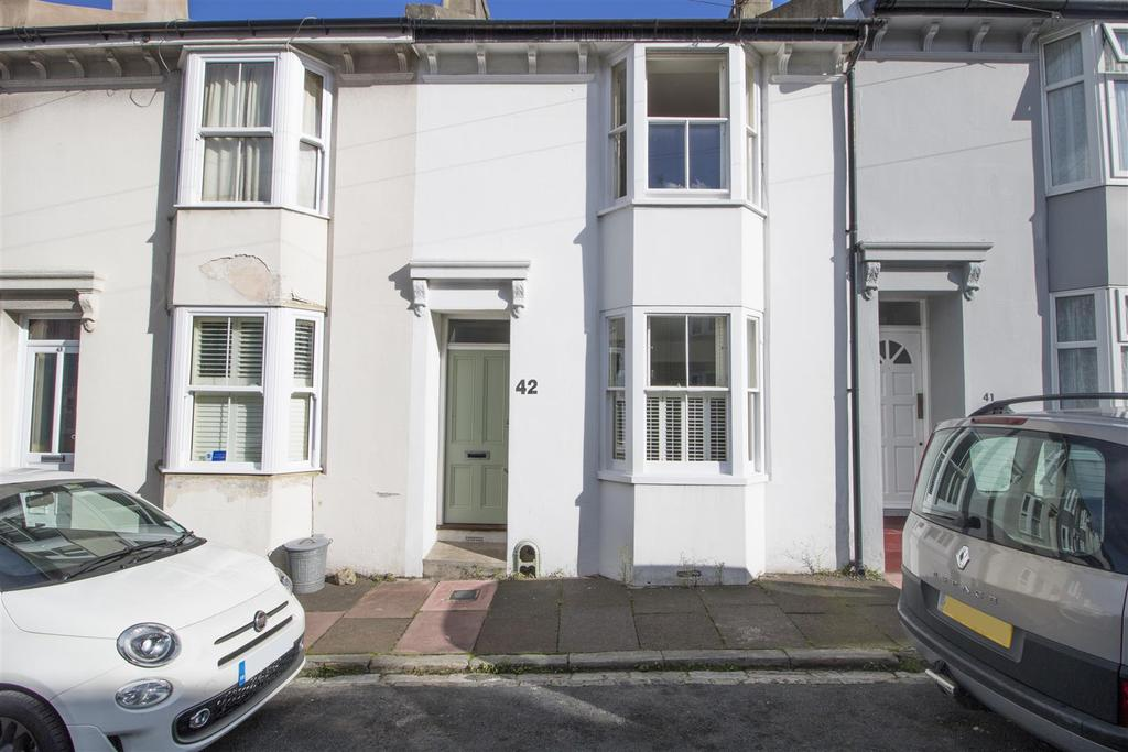 2 Bedrooms House for sale in Quebec Street
