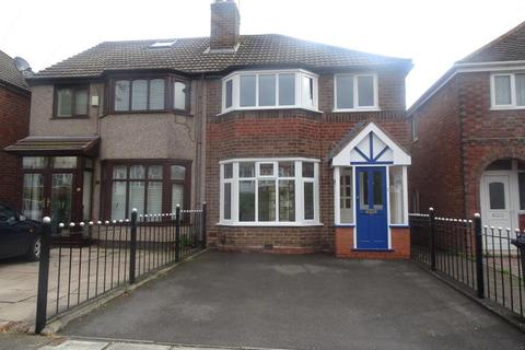 3 bedroom semi-detached house to rent - Turnberry Road, Great Barr, B42 2HP