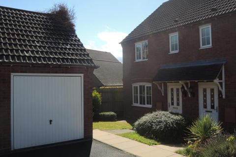 3 bedroom semi-detached house to rent - Combine Close, Four Oaks, B75 5TP