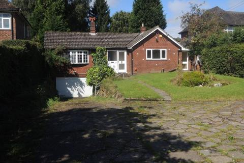 3 bedroom detached bungalow to rent - Broad View, Weeford Road, Sutton Coldfield, B75 5RF
