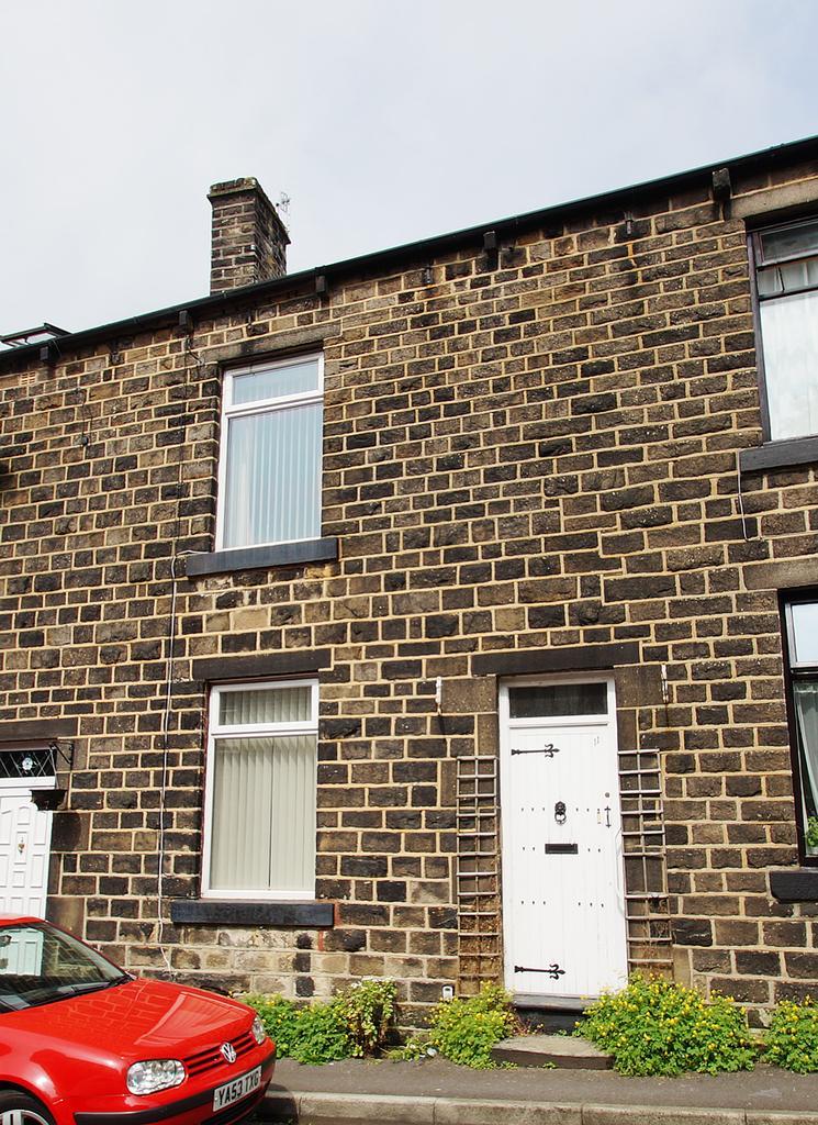 2 Bedrooms Terraced House for sale in Lee Street, Uppermill OL3