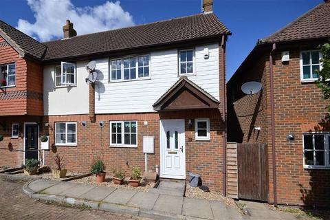 3 bedroom end of terrace house to rent - Ashdown Field, Nr Canterbury