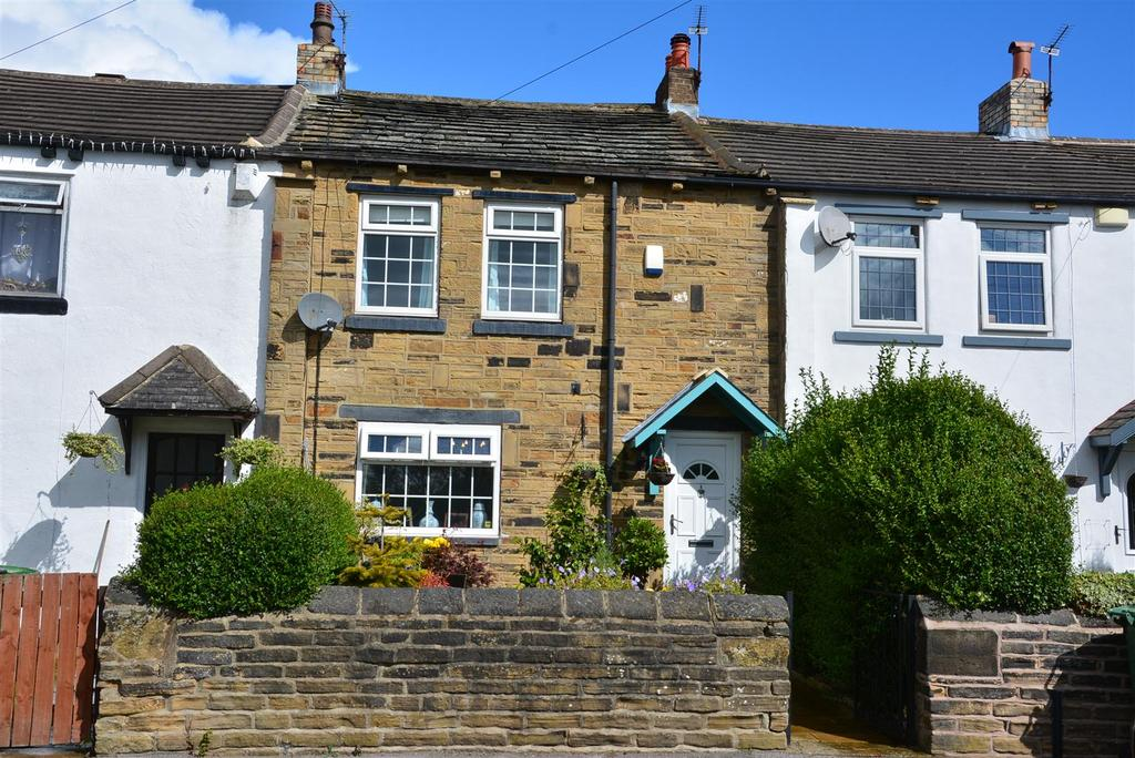 2 Bedrooms Cottage House for sale in Marsh Terrace, Pudsey
