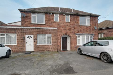 2 bedroom flat to rent - Holyrood Walk, Spalding PE11