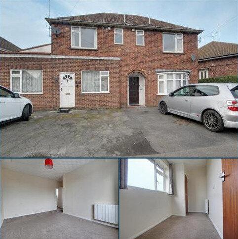 2 bedroom flat to rent - Holyrood Walk, Spalding PE11
