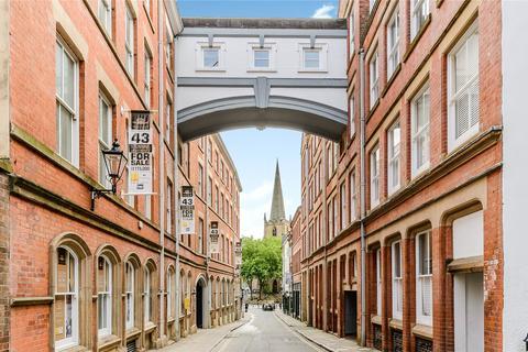 1 bedroom flat for sale - Hounds Gate Court, 14 Hounds Gate, Nottingham, NG1