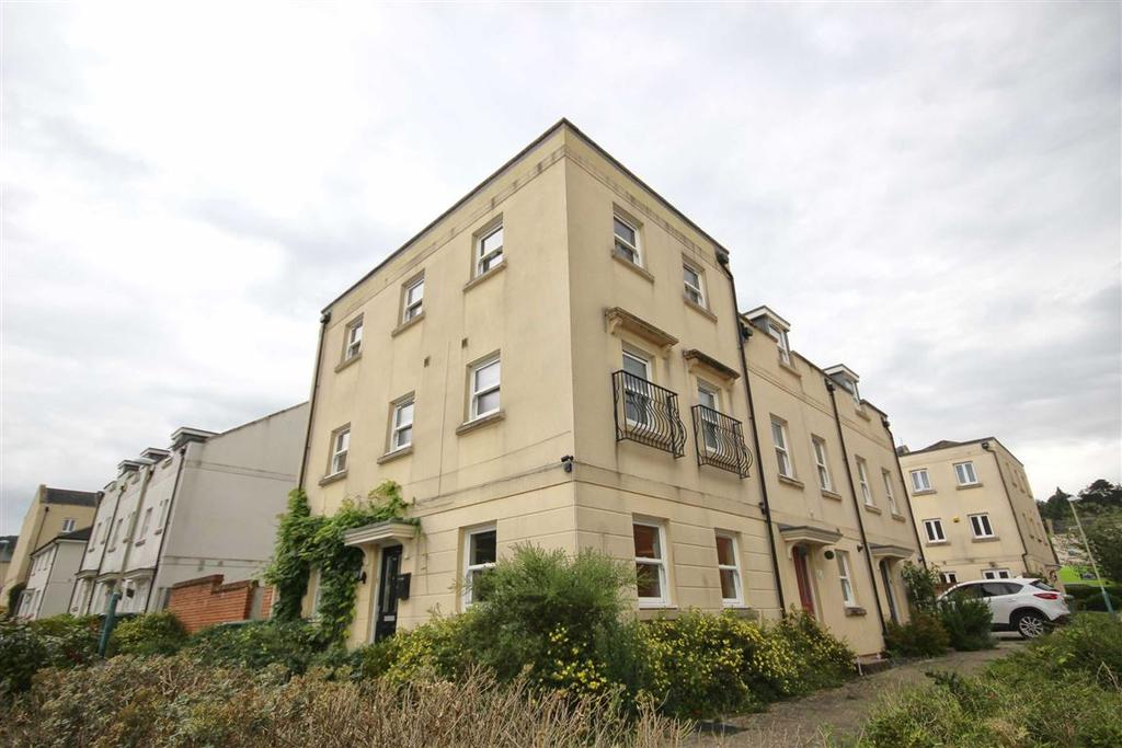 4 Bedrooms Town House for sale in Redmarley Road, Battledown Park, Cheltenham, GL52