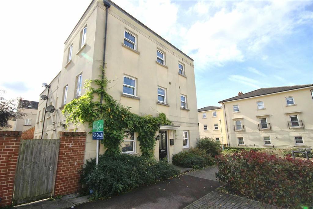 4 Bedrooms Town House for sale in Redmarley Road, Battledown Park, Cheltenham, GL52