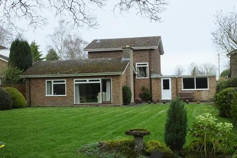 3 bedroom detached house to rent - The Spinney, Little Aston, B74 3BL