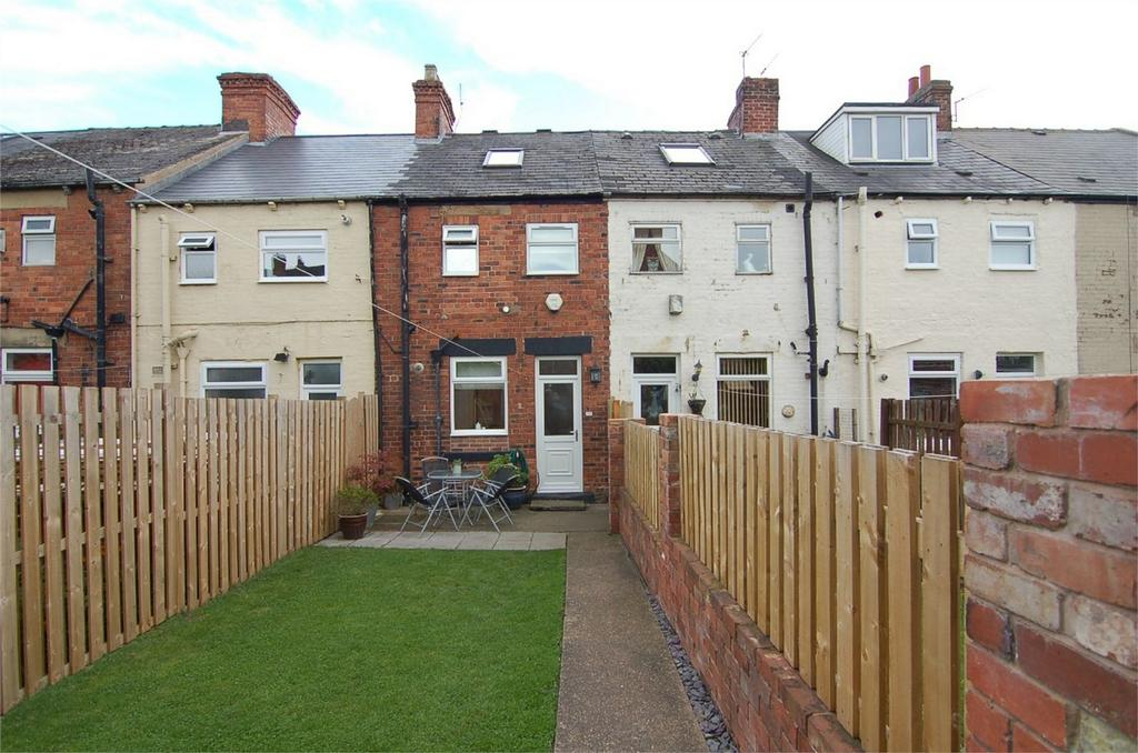 3 Bedrooms Terraced House for sale in Elm Street, Hoyland, BARNSLEY, South Yorkshire