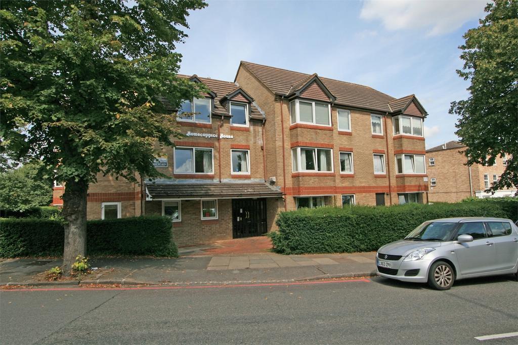 1 Bedroom Retirement Property for sale in Park Avenue, Bromley, Kent