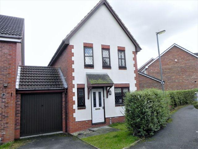3 Bedrooms Link Detached House for sale in Birch Close,New Hall Manor,Sutton Coldfield