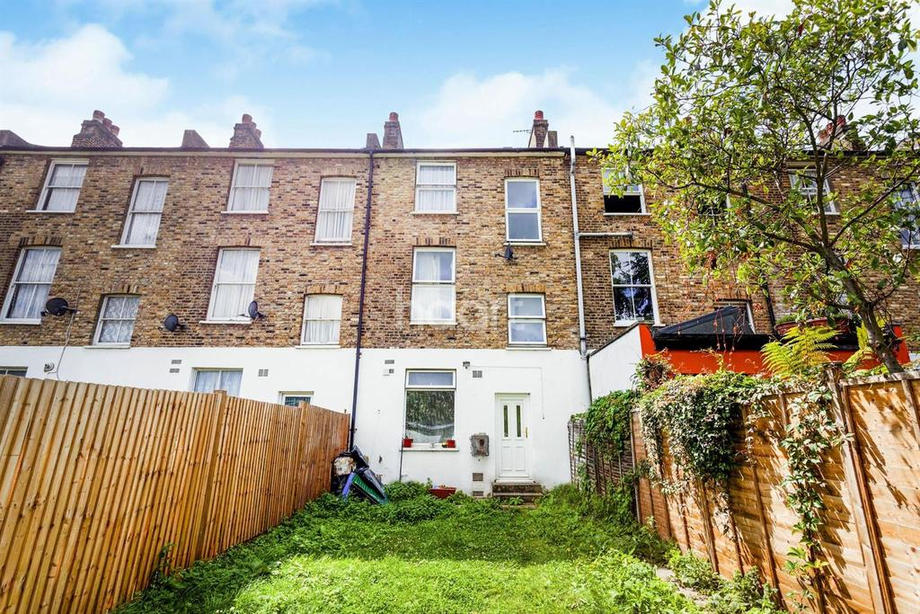 3 Bedrooms Terraced House for sale in Claribel Road, Brixton, S9