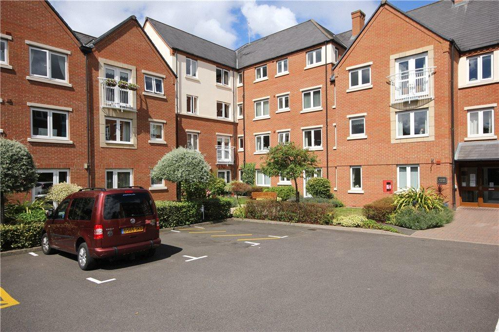 1 Bedroom Apartment Flat for sale in Webb Court, Drury Lane, Stourbridge, West Midlands, DY8