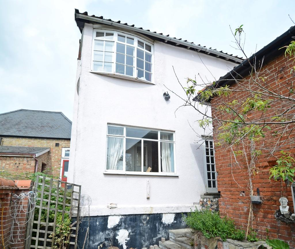 2 Bedrooms Mews House for sale in Denmark Street, Diss