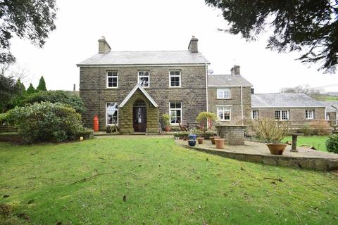 7 bedroom farm house for sale - Ty Maen Farm & Cottage, Llangynwyd, Maesteg, Bridgend, Bridgend County Borough, CF34 0EH