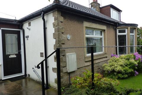 2 bedroom semi-detached bungalow to rent - Hawkstone View, Leeds