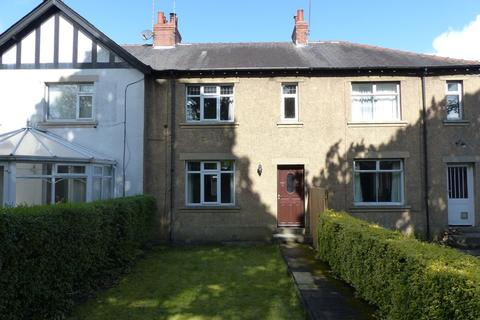 3 bedroom terraced house to rent - Park Road, Guiseley