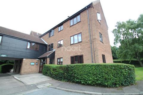 1 bedroom flat to rent - Gilman Road, Norwich