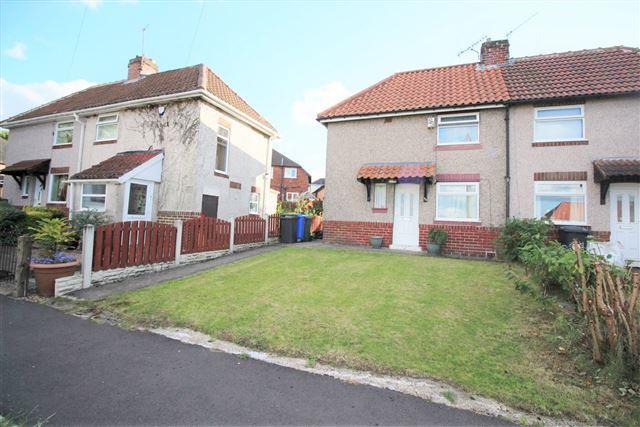 1 Bedroom Semi Detached House for sale in Stanton Crescent , Frecheville, Sheffield , S12 4XL