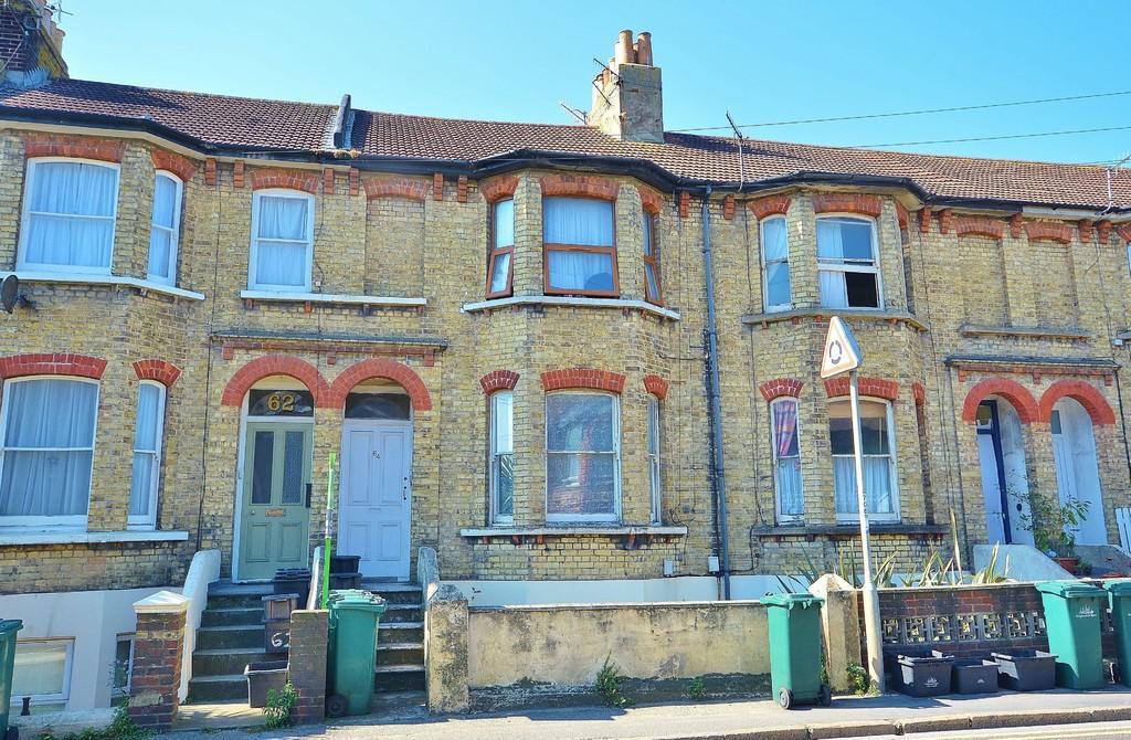1 Bedroom Ground Maisonette Flat for sale in Portslade