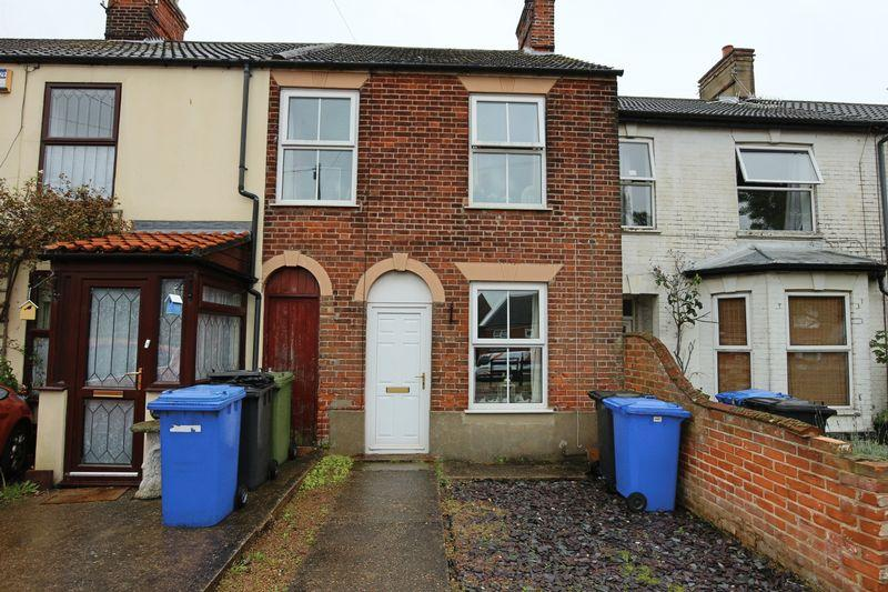 3 Bedrooms Terraced House for sale in Commodore Road, Oulton Broad, Lowestoft
