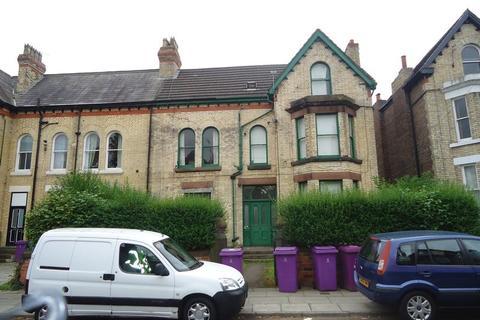 Studio to rent - Studio Apartment, Waverley Road, Liverpool
