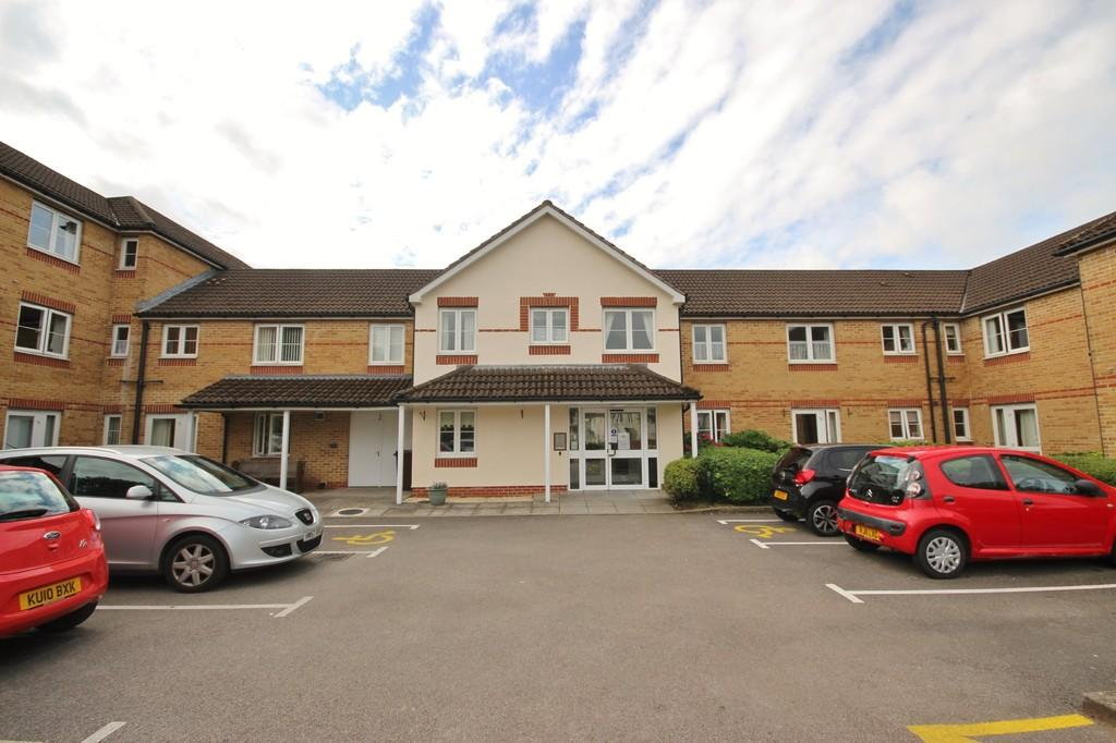 1 Bedroom Flat for sale in McLay Court, St. Fagans Road, Fairwater, Cardiff