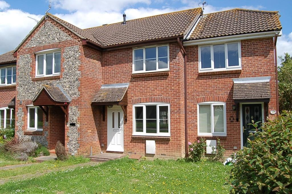 2 Bedrooms Terraced House for sale in Burgess Hill
