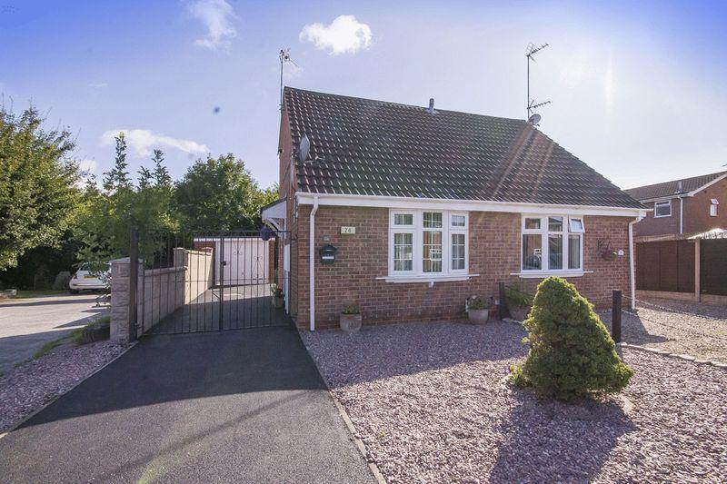 1 Bedroom House for sale in Wolverley Grange, Derby