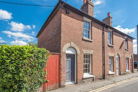 2 bedroom end of terrace house to rent - Canterbury
