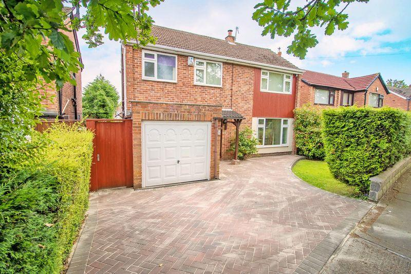 3 Bedrooms Detached House for sale in Spital Road, Spital