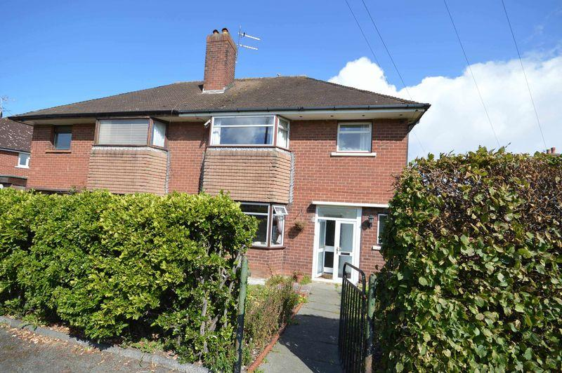3 Bedrooms Semi Detached House for sale in Paton Close, West Kirby