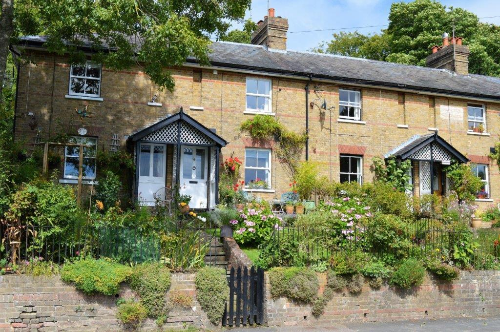 3 Bedrooms Cottage House for sale in Wadhurst TN5